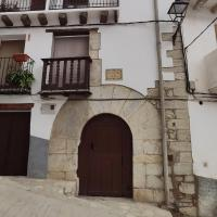 Casa rural en Vallibona