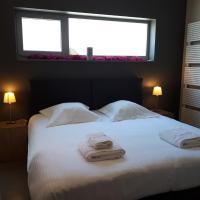Au Paradis Guesthouse, hotel in Waregem
