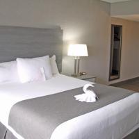 Ramada by Wyndham Edmonton Yellowhead NW, hotel em Edmonton