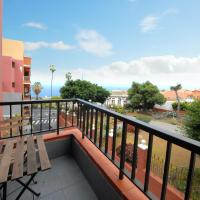 Apartment with 3 bedrooms in Icod de los Vinos with wonderful sea view furnished balcony and WiFi 500 m from the beach