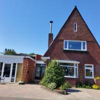 Villa eco Rozenhof Groningen