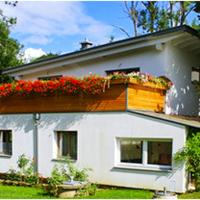 House with 3 bedrooms in Purgstall with enclosed garden and WiFi 40 km from the slopes