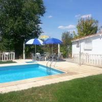 Holiday home C/ Madrid 57 Tocecantos - Cedillo del Condado- Toledo