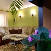 Гостевой дом, отель в городе Oleksandriya