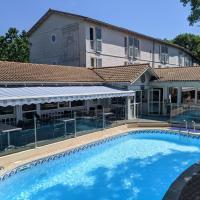 Hotel & Restaurant Heliotel