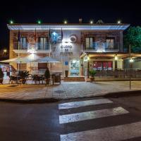 Hotel Ciudad de Martos, hotel en Martos