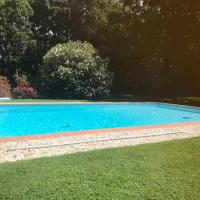 Villa with 3 bedrooms in Zenson di Piave with private pool and WiFi 20 km from the beach, hotell i Zenson di Piave