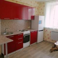 Апартаменты в Березовом (Академ), отель в Иркутске