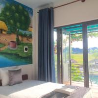 Palafita Bungalow, hotel in Phong Nha