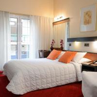 Victory Inn, khách sạn ở Athens