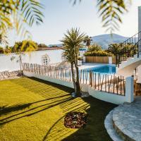 Villa Boho Ibiza Style