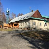 Eko - Farma Orlí vrch, hotel in Zlaté Hory