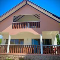 Vista D'Oro, hotel in Praslin