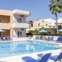 Hotel Mary, hotel in Platanias