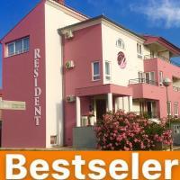 Residence Panolija, hotel in Fažana