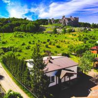 Agroturystyka na Jurze, hotel in Ogrodzieniec