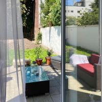 Chez Coco Apartment 1 Aachen