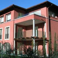 Al Pozzo, hotel in Tegna