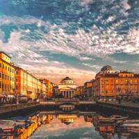Dormire in centro a Trieste