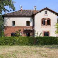 la Gincobiloba, hotell i Rivanazzano