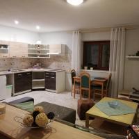 Apartmán u Kartouzky, hotel in Dolany