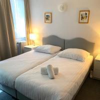 Hotel Berg, готель у Кельні