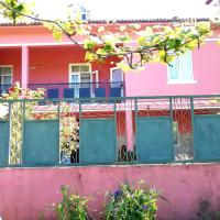 Romani Residence
