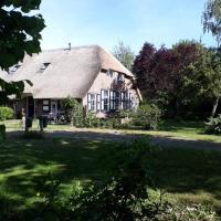 Sallands rust en relax plekje, hotel in Wijhe