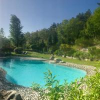 Borgo I Tre Baroni - Spa Suites & Resort, Hotel in Poppi