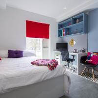 Appealing Studios, COVENTRY - SK