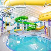 Travelodge Hotel by Wyndham Saskatoon, hotel em Saskatoon