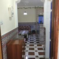 Niveau de villa à Tlemcen