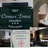 B&B Domus Enna, hotel a Enna