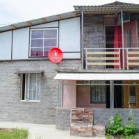 Гостевой домик в Абхазии