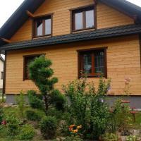 Skibówka, hotel in Susiec