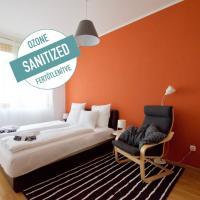Standard Apartment by Hi5 - Kazincy 52