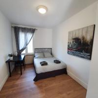 Nancyroom confort, hôtel à Vandœuvre-lès-Nancy