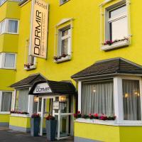 Hotel Dormir, hotel in Moers
