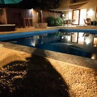 Casa Francesca piscina y aparcamiento privado