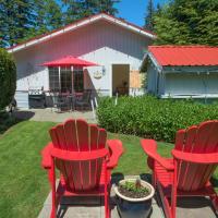 Red Roof Inn Cottage, hotel em Comox