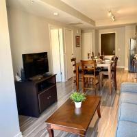 Mount Vernon Triangle DC 30 Day Rentals