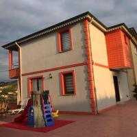 Hoor & Rama Villas