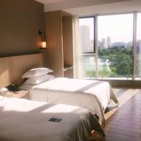 Parkview Art Hotel, hotel near Hefei Xinqiao International Airport - HFE, Hefei
