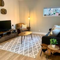 Gorgeous Guest Suite! Walk to Old Town & CSU!