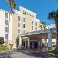 Holiday Inn Melbourne - Viera Conference Center, an IHG Hotel, отель в городе Мельбурн