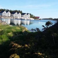 Atlanterhavsveien Rorbuer