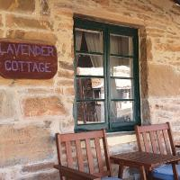 Lavender Cottage B&B, hotel in Burra