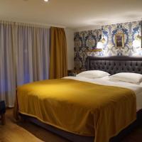 Hotel Walliserhof Zermatt