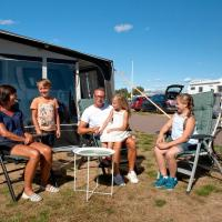 Sunne Camping (Empty lots)