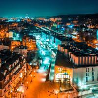 Hotel Molo – hotel w mieście Sopot